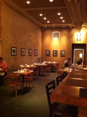Modern Charm Picture Of Rue Cler Restaurant Durham Tripadvisor