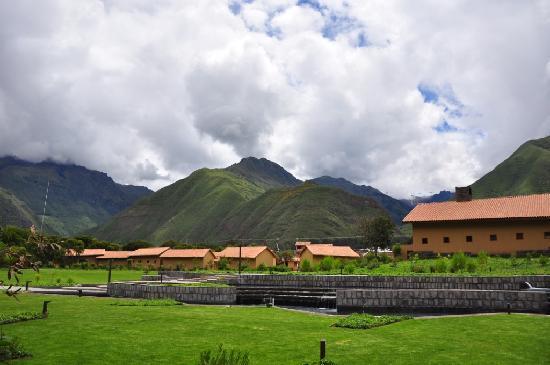 Tambo del Inka, A Luxury Collection Resort & Spa, Valle Sagrado: View