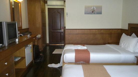 De River Boutique Resort: Room