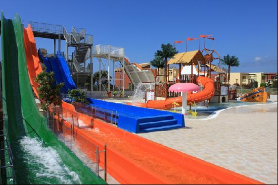 Electra Holiday Village : WATER PARK RESORT 6