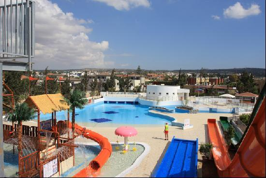 Electra Holiday Village : WATER PARK RESORT 10