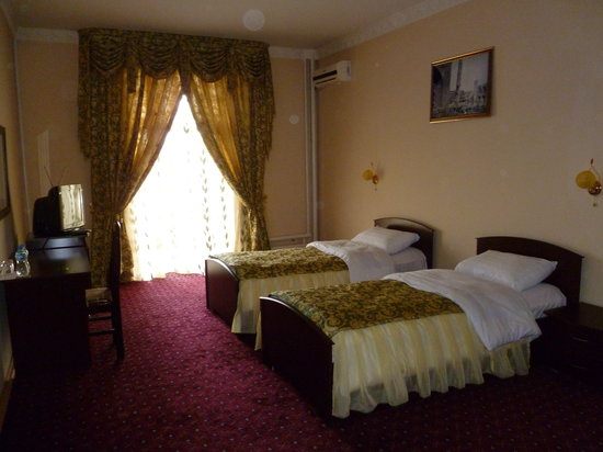 Photo of Sarbon Hotel Samarkand