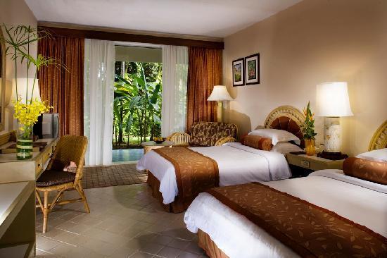 Siam Bayshore: Deluxe Room