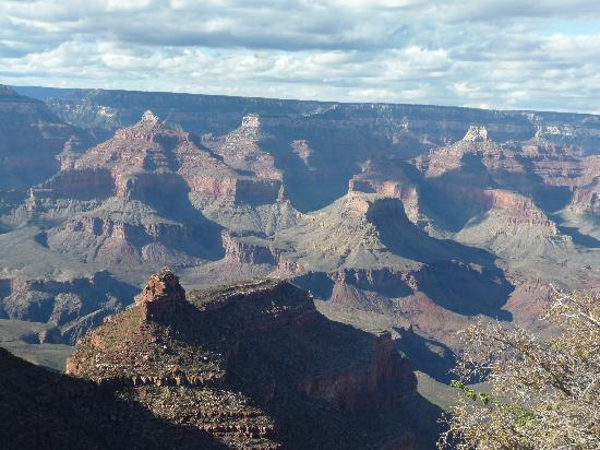 El Tovar Hotel: Grand Canyon