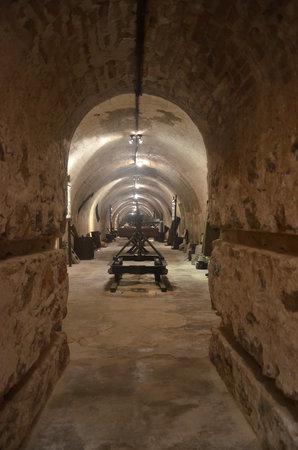 Leros War Museum