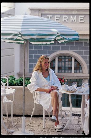 Photo of Hotel Terme San Filippo Bagni di San Filippo