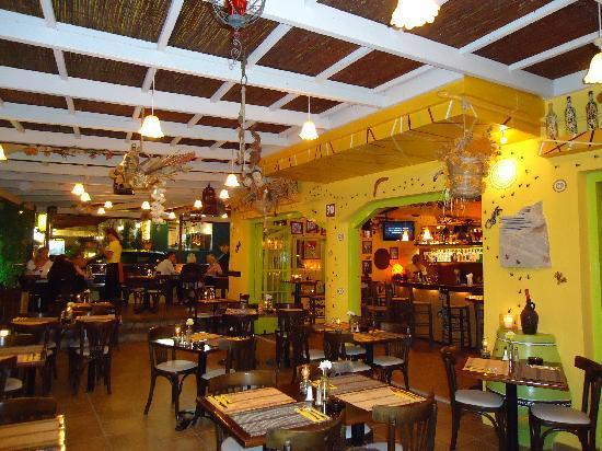Jack's Restaurant : questo e' il locale