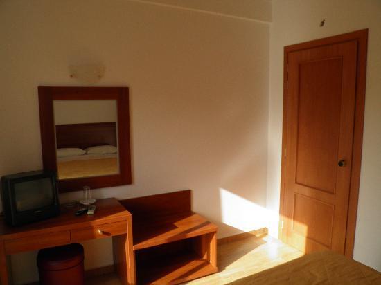 Stalis Hotel: Chambre
