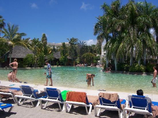 Maspalomas Princess Hotel: Pool