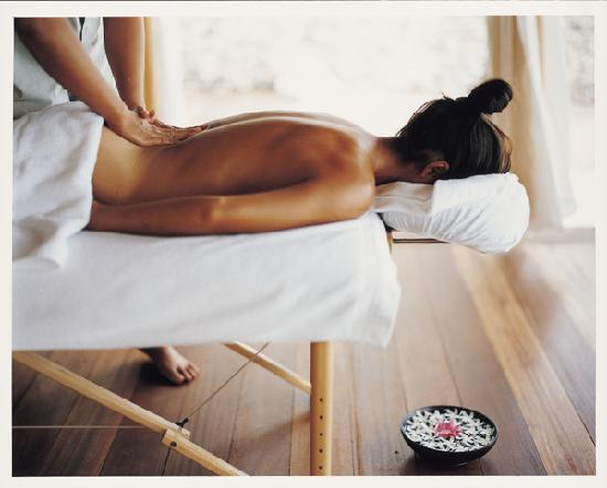 Cocoa Island by COMO : Treatment at the COMO Shambhala Retreat