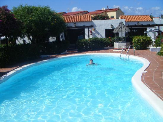 La Concha Apartments: La Concha - small pool