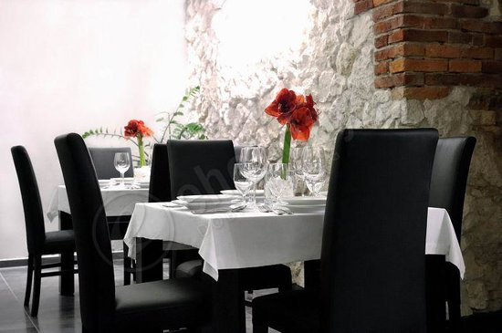 Queen Boutique Hotel: Queen Restaurant 1