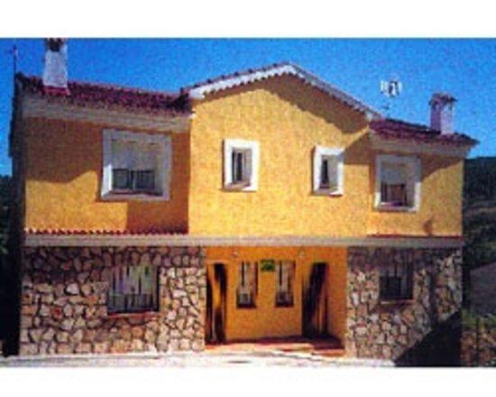 Casas Rurales El Pantano: PRINCIPAL_EL_PANTANO_I_Y_II