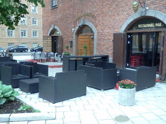 Axel Hotel Berlin Parken