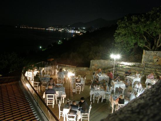SENTIDO Elounda Blu: restaurant