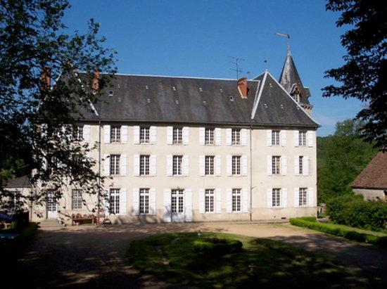 Chateau De Poussignol