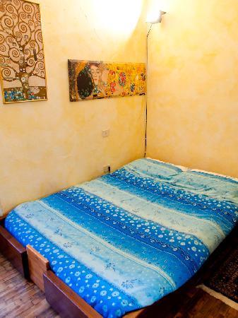 Apple Suite Bed & Breakfast: Una stanza da letto