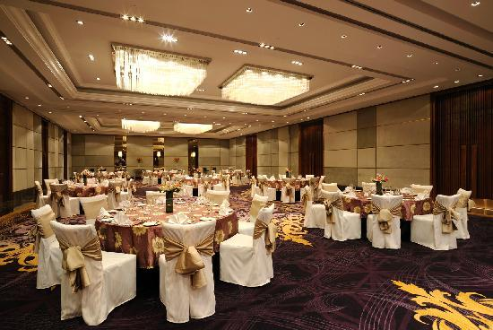Holiday Inn New Delhi Mayur Vihar Noida: Ballroom