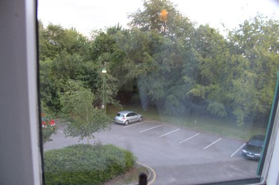 Premier Inn Luton (Airport) Hotel: View