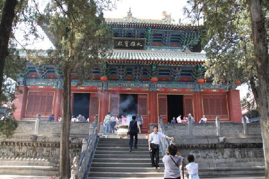 the main characteristics of the shaolin temple 10 fascinating facts about shaolin petros  the legend claims that centuries after the founding of the shaolin temple,  of the four major battles .