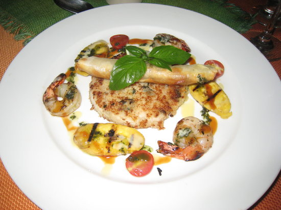 Photos of Cariba Restaurant and Bar, Saint James Parish