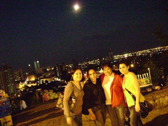 Кали, Колумбия: Cali vista