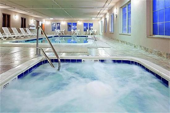 Cheap Hotels In Syracuse Ny With Indoor Pool