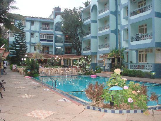 Osborne Resort Goa: Osborne