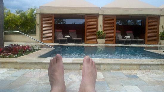 Four Seasons Resort Maui at Wailea : the adult pool