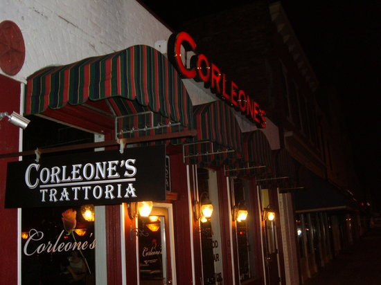 Corleone's Trattoria: Corleone's