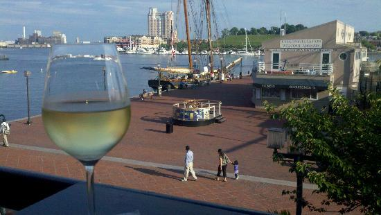 La Tasca - Baltimore: View