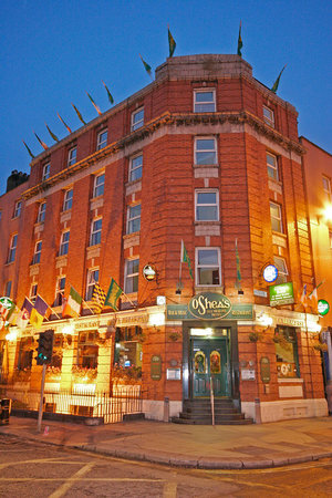 Photo of O'Shea's Hotel Dublin