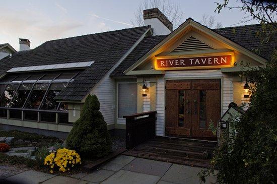 River Tavern at Hawk Resort