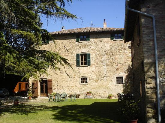 Country House la Casa Paterna: la casa paterna