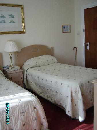 Sandy Lodge Hotel: Room 102