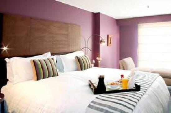 Sofitel Bogota Victoria Regia: Luxury Room