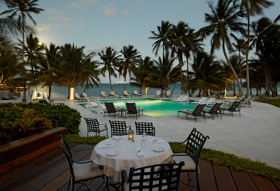 Victoria House Resort & Spa: Victoria House Outdoor Dining