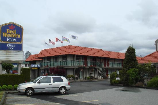 BEST WESTERN PLUS Burnaby Hotel and Conference Centre照片