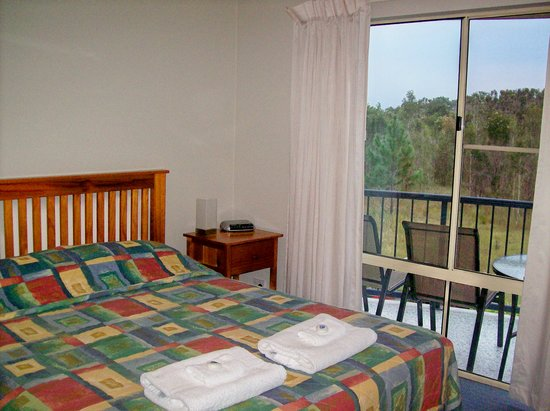 Cabarita Beach, Australia: Bedroom