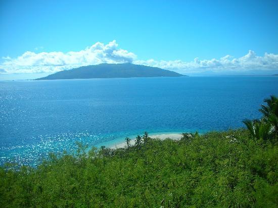 Madagaskar: Nosy be