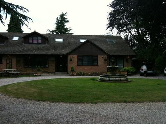Barncroft Guest House : Barncroft
