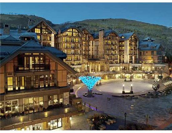 Photo of Solaris Residences Vail