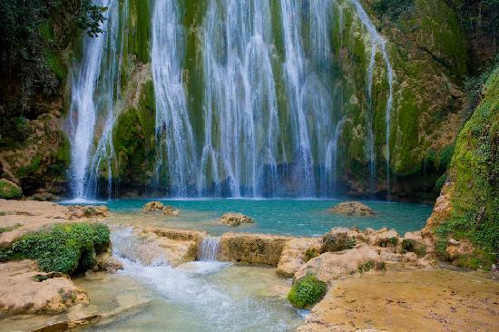 See More Tourism Excursiones - Tours : Limon Waterfall - Samana