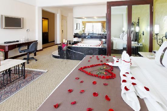 Holiday Inn Express Best Rooms