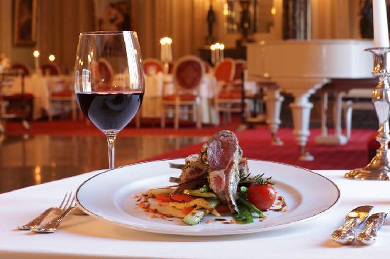 Taleon Imperial Hotel_Taleon restaurant