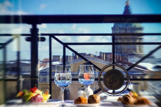 Taleon Imperial Hotel: TaleonImperialHotel_VictoriaRestaurant