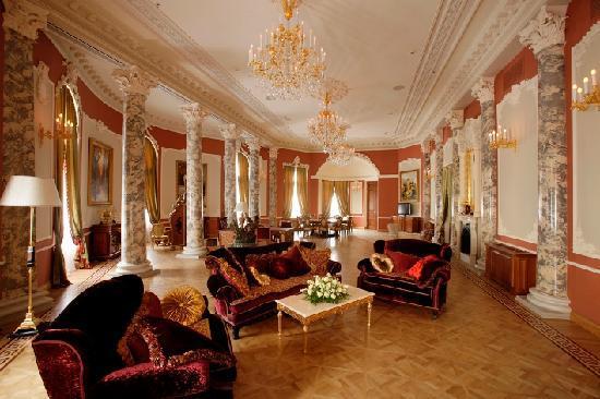 Taleon Imperial Hotel: TaleonImperialHotel-EmpressSuite