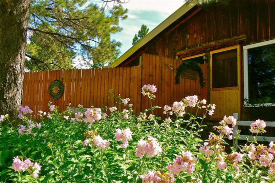 Photo of Cimarron Rose B&B Grants