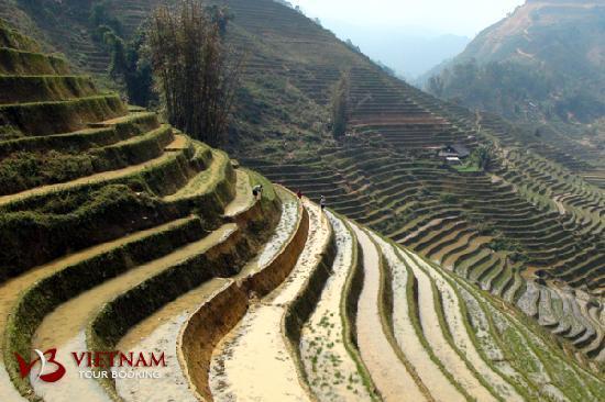 Vietnam Tour Booking - Day Tours: Sapa