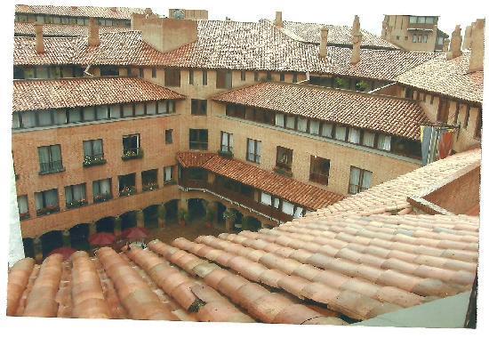Estelar Apartamentos Bogota: an overview